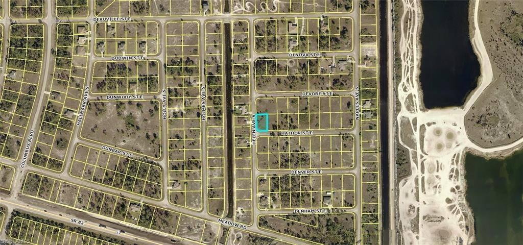 1239 Hathor Street East, Lehigh Acres, FL 33974