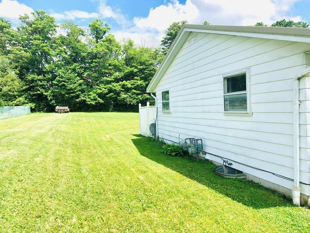 2167 Cloverdale Dr, Mansfield, OH 44903