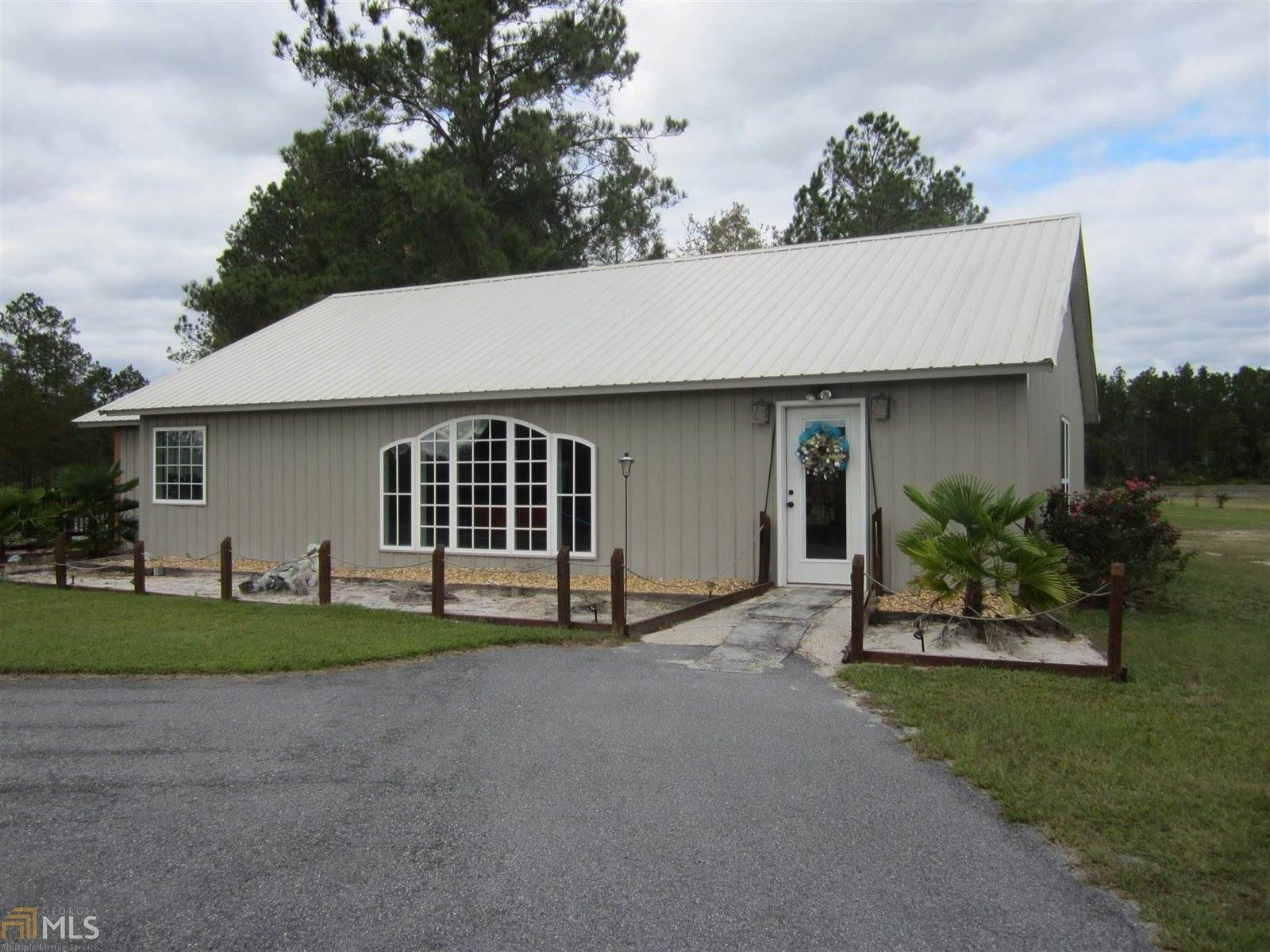 301 Jerry Sutton Road, Alapaha, GA 31622