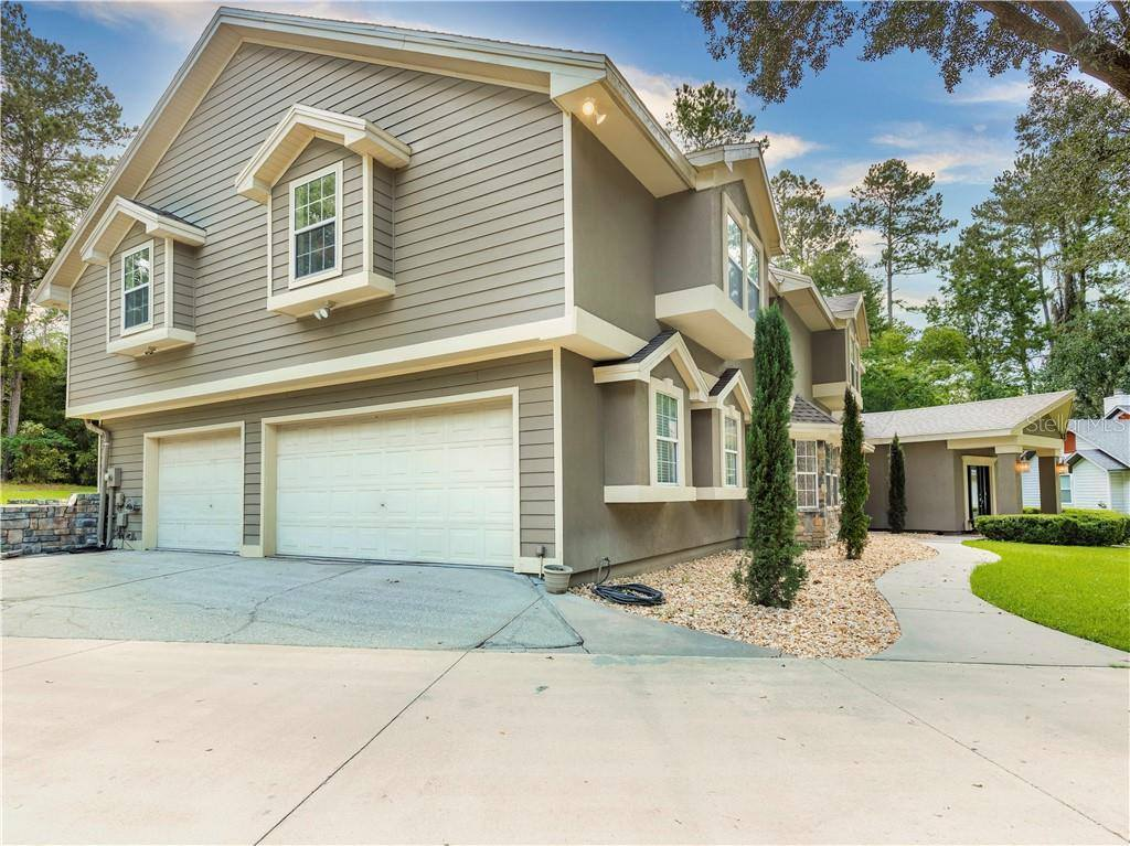 10107 NW 24TH Place, Gainesville, FL 32606