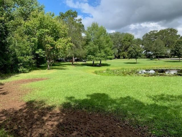 Lot 1400 Wendy Boulevard, Lady Lake, FL 32159