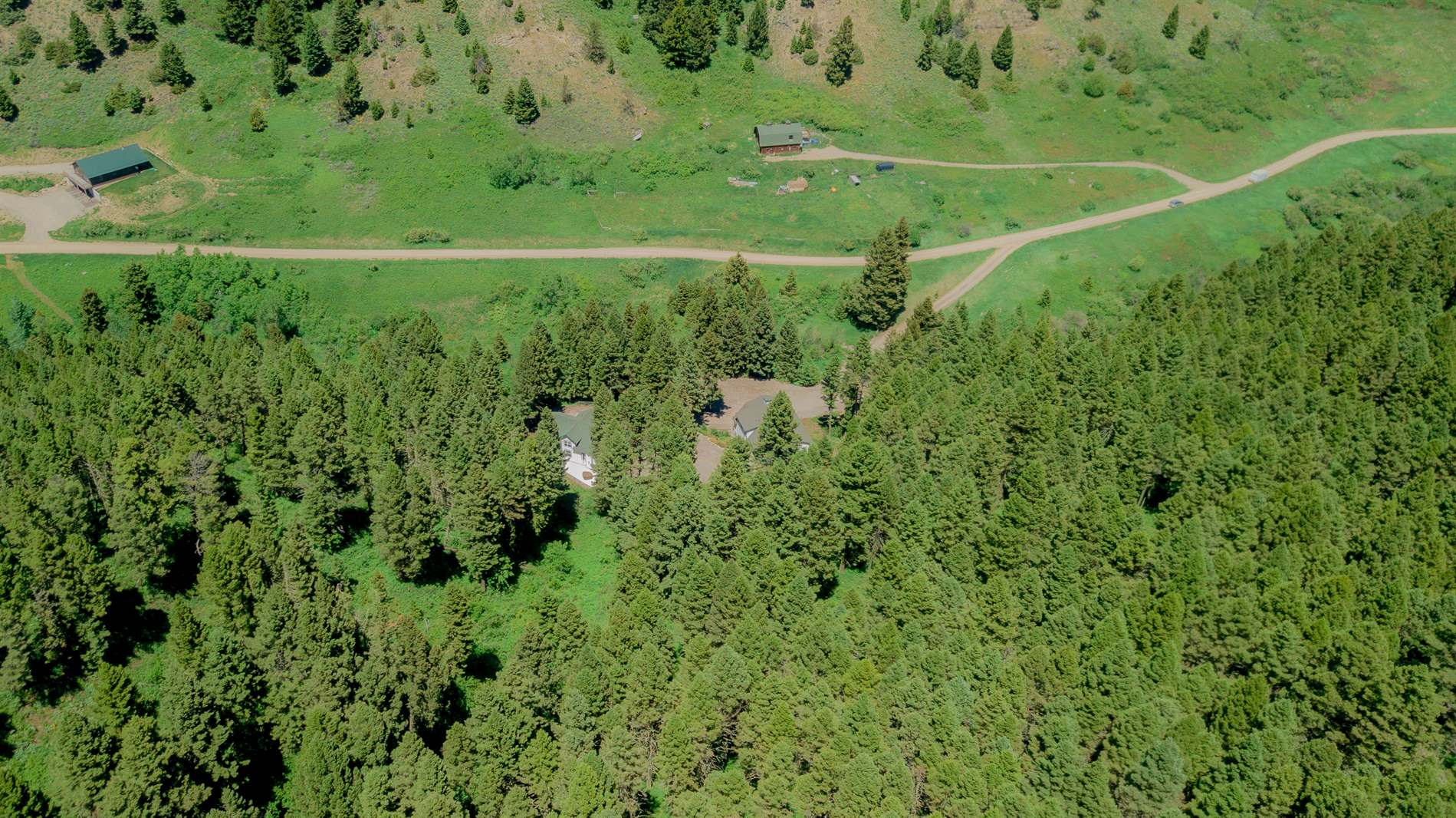 483 O'Rea Creek Rd, Livingston, MT 59047