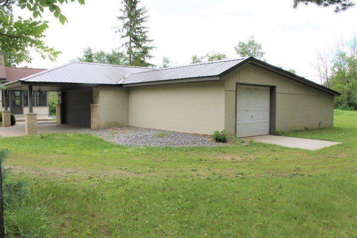 14258 County Road Z, Nekoosa, WI 54457