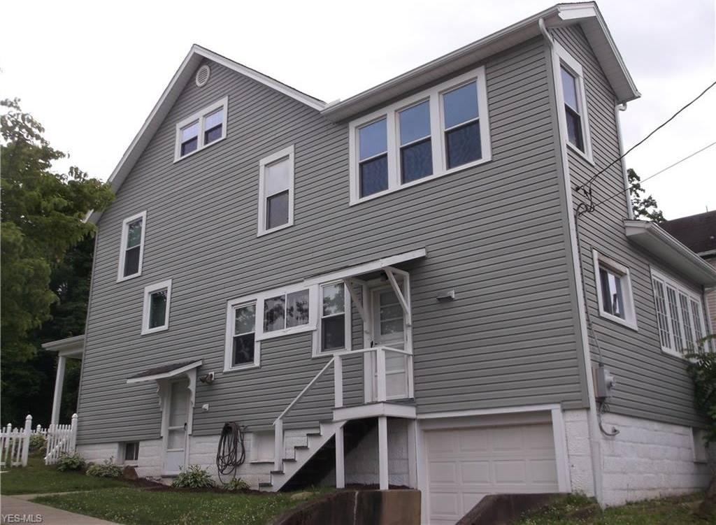 327 North 10th Street, Cambridge, OH 43725   Listings ...