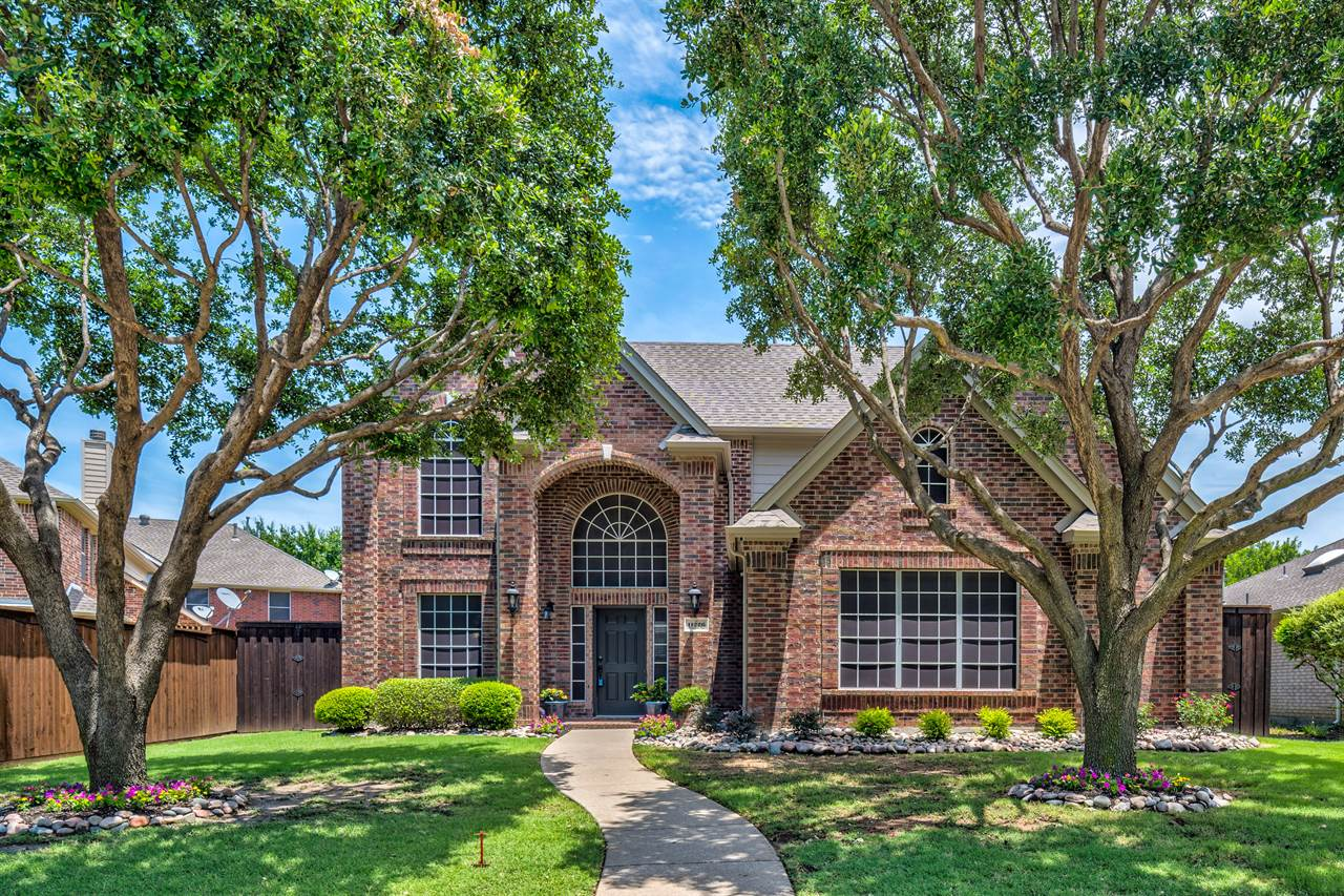 11226 Outpost Trail, Frisco, TX 75033
