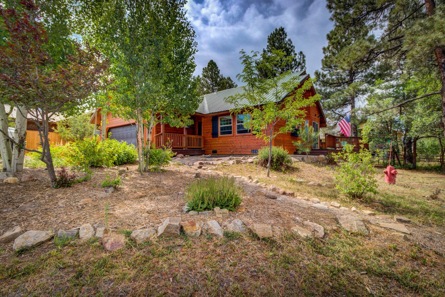 256 Sundown Circle, Pagosa Springs, CO 81147
