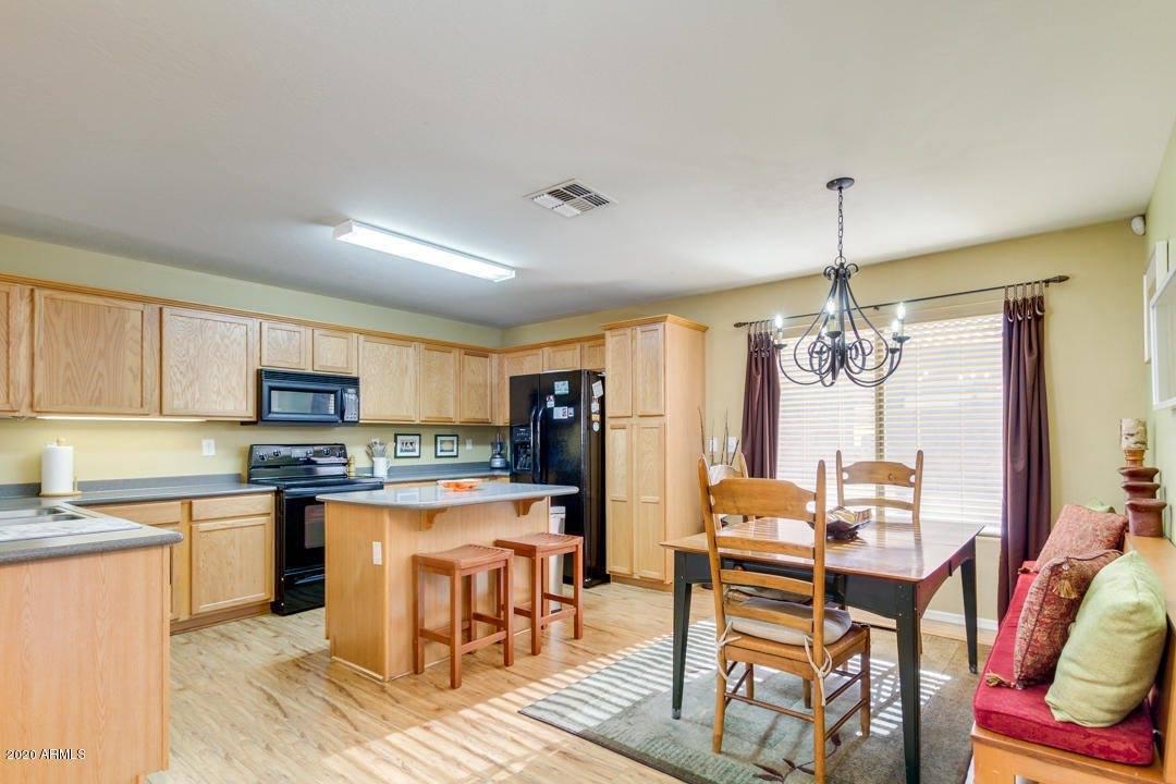 2118 West Allens Peak Drive, Queen Creek, AZ 85142
