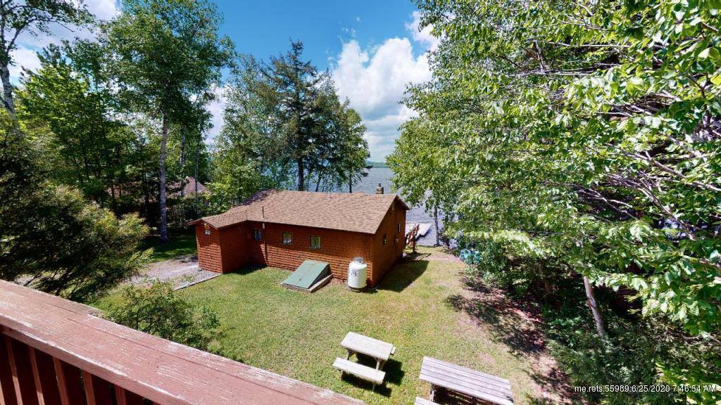 71 Nelson Avenue, Greenville, ME 04441