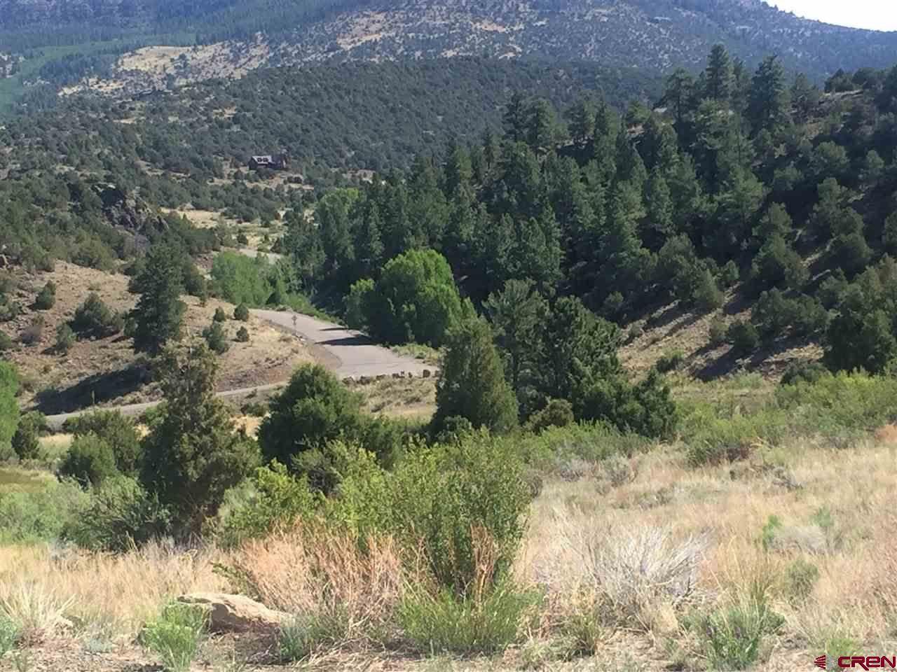 3075 Bear Creek Circle, South Fork, CO 81154