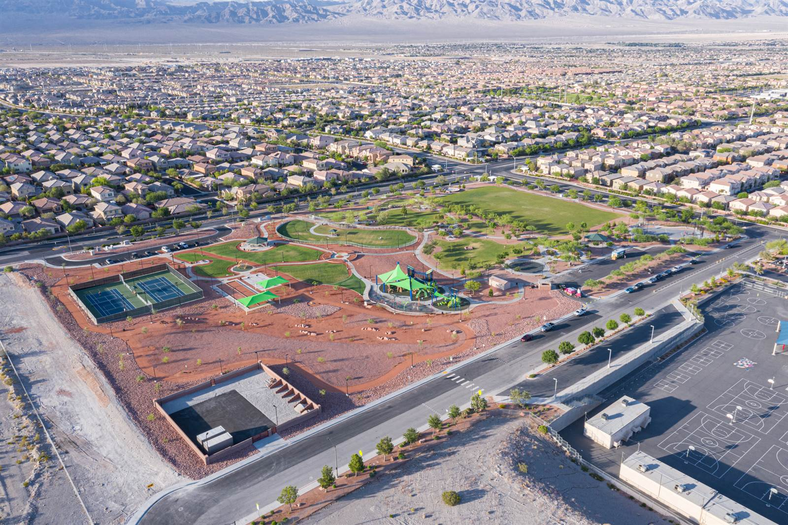 10429 Walworth Avenue, Las Vegas, NV 89166