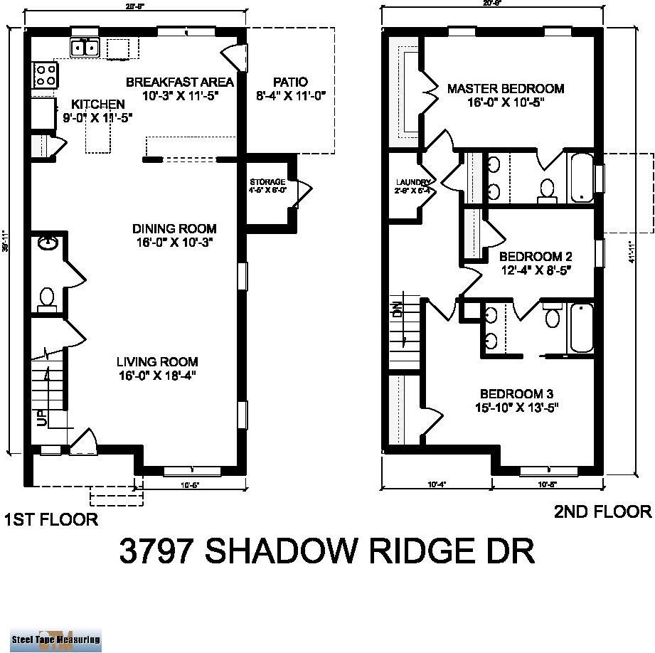 3797 Shadow Ridge Drive, High Point NC 27265, High Point, NC 27265