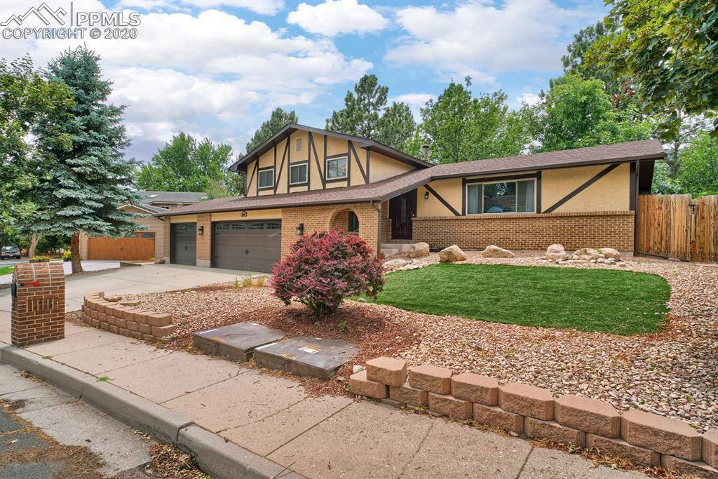 3440 Clubheights Drive, Colorado Springs, CO 80906