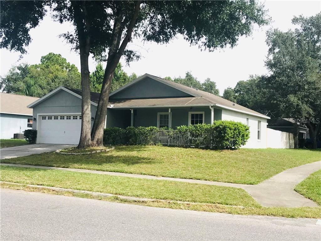 101 West Grossenbacher Drive, Apopka, FL 32712