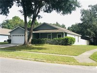 101 West Grossenbacher Drive, Apopka, FL 32712