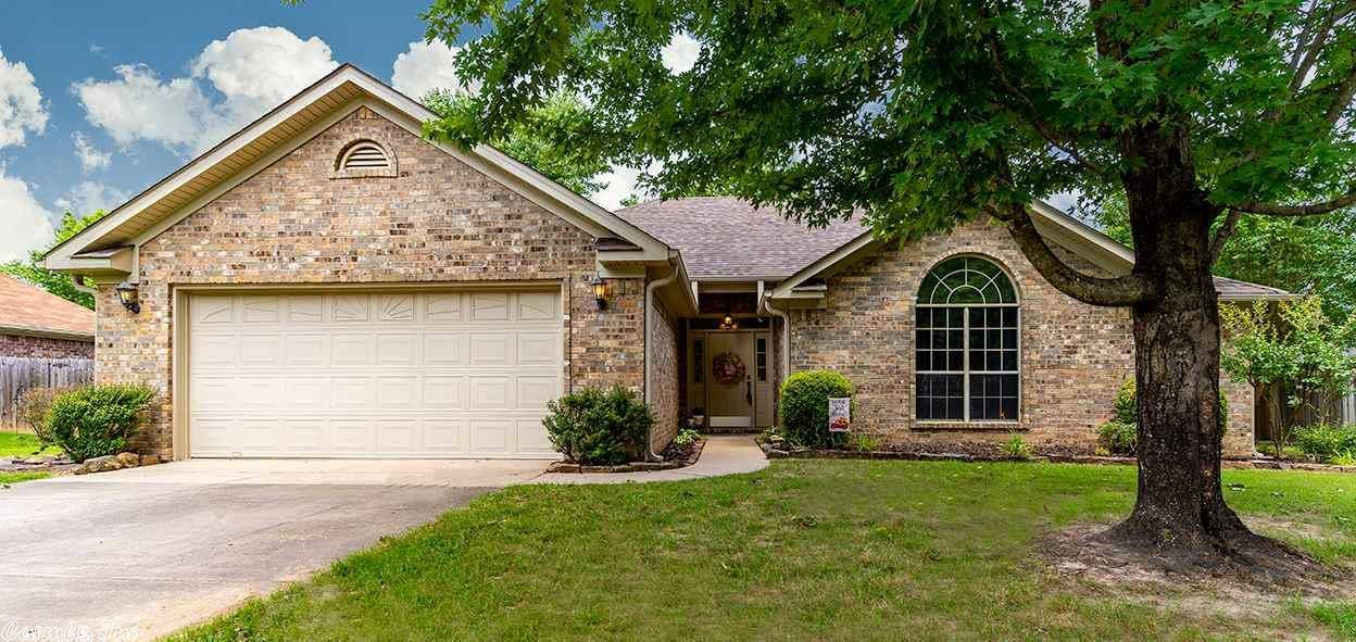 1830 Chicot Drive, Conway, AR 72034