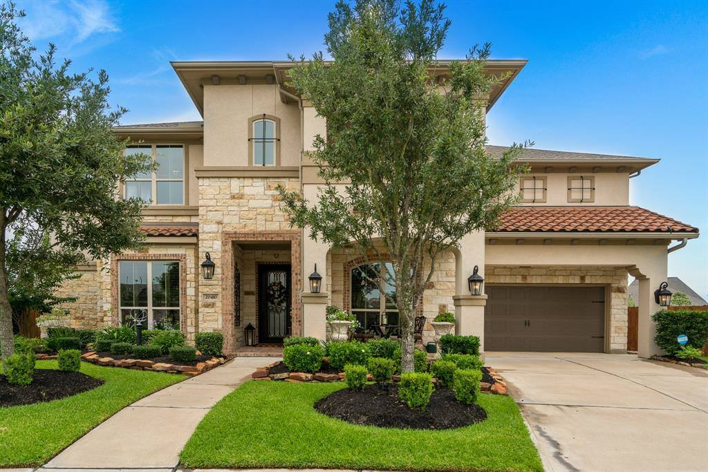 20410 Salida Creek Circle, Cypress, TX 77433
