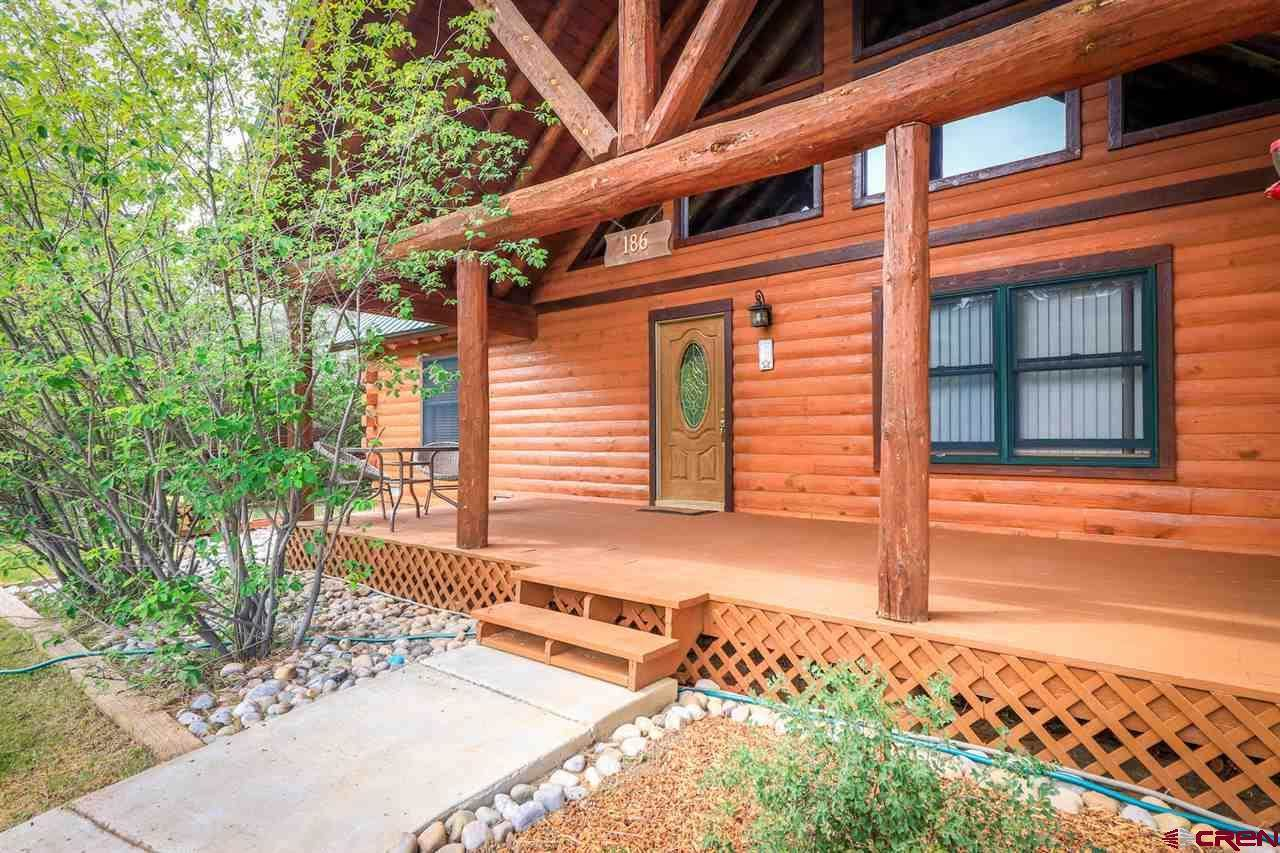 186 Wilderness Drive, Pagosa Springs, CO 81147
