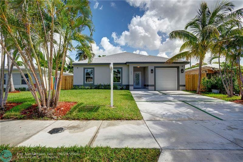 121 NW 45th St, Oakland Park, FL 33309
