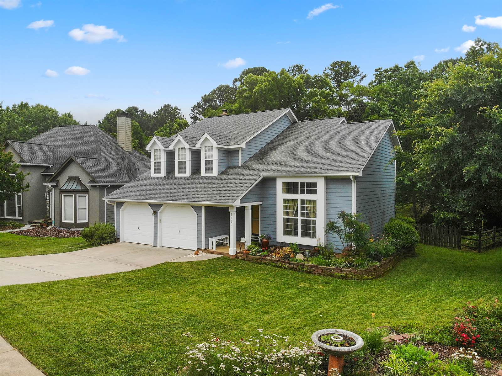 9020 Torrence Crossing, Huntersville, NC 28078
