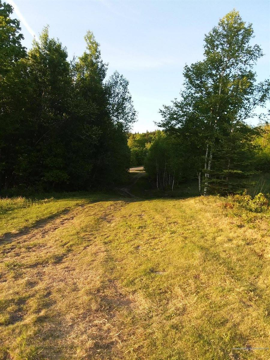 6 & 2 Moosehead Isle and Colby, Greenville, ME 04441