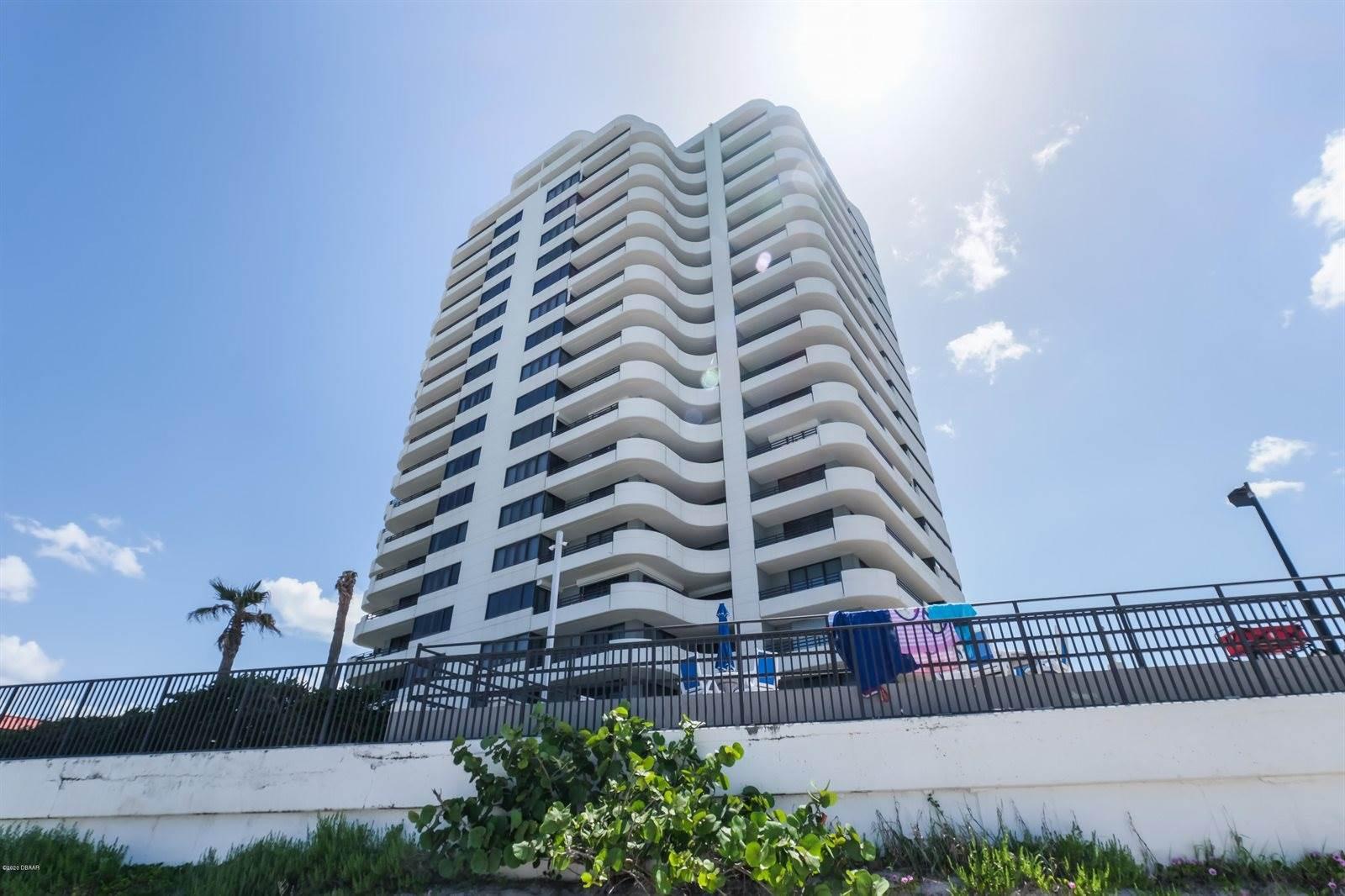 1420 Atlantic Avenue, #1401, Daytona Beach, FL 32118