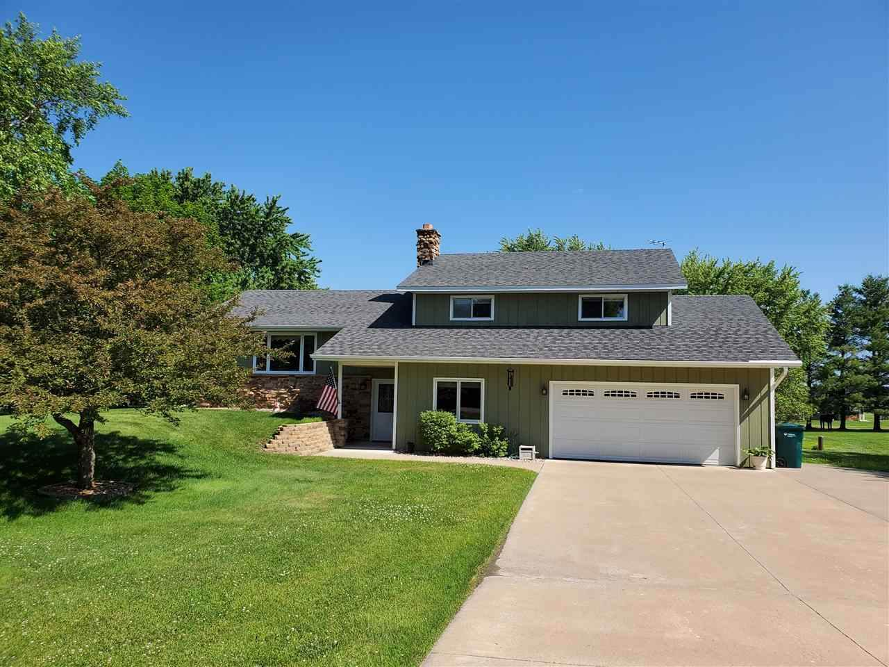 115960 Riverside Road, Marshfield, WI 54449