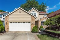 7734 Henry David Court, Dublin, OH 43016