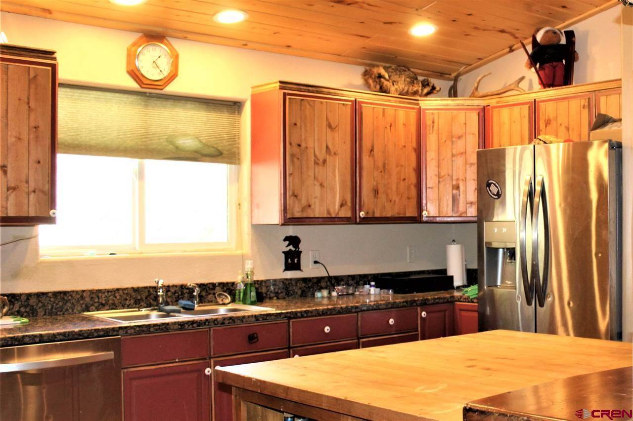 201 Sweetwater Drive, Pagosa Springs, CO 81147