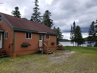 231 East Grace Pond Road, Upper Enchanted Township, ME 04945