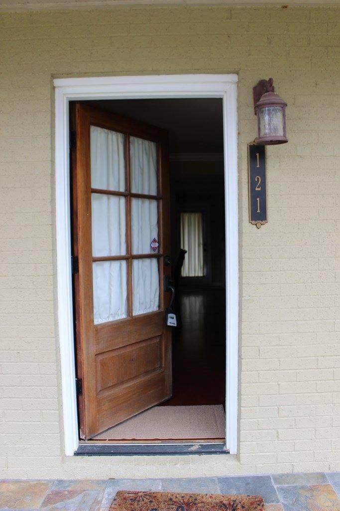 121 Private Road 1084, Oxford, MS 38655