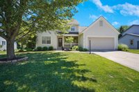 6672 Windstar Drive, Westerville, OH 43082