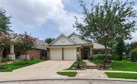 12306 South Raven Shore Court, Cypress, TX 77433