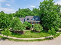 156 Cressingham Lane, Powell, OH 43065