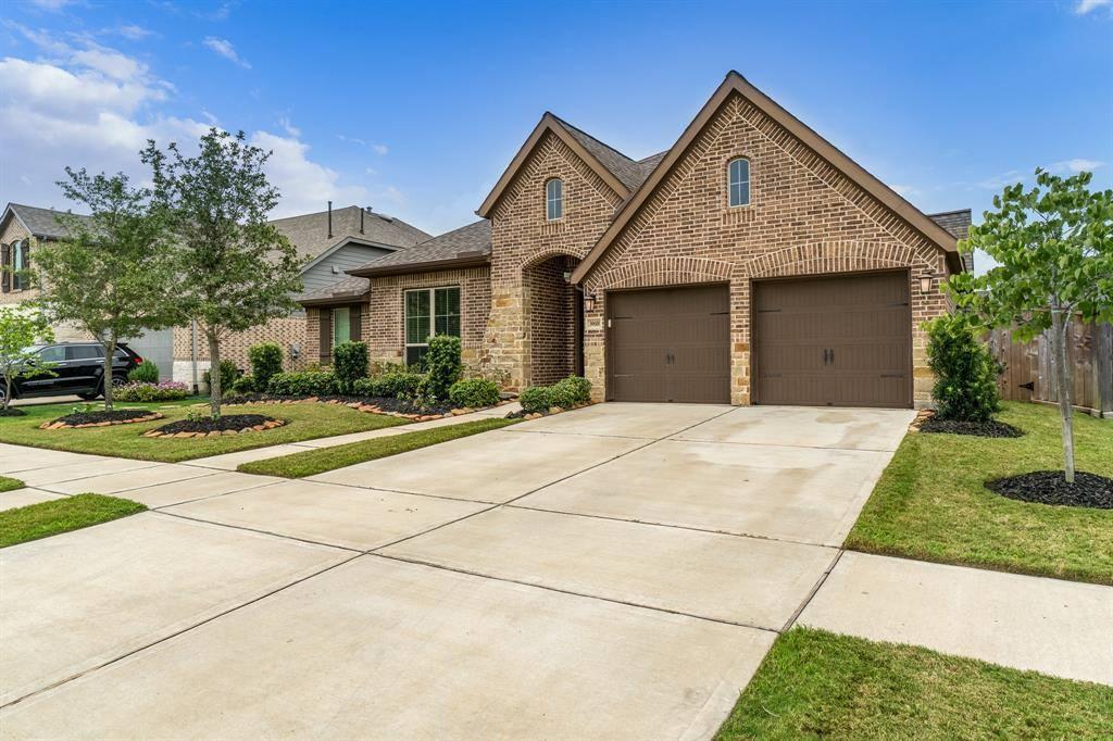 30618 Zerene Trace, Fulshear, TX 77423