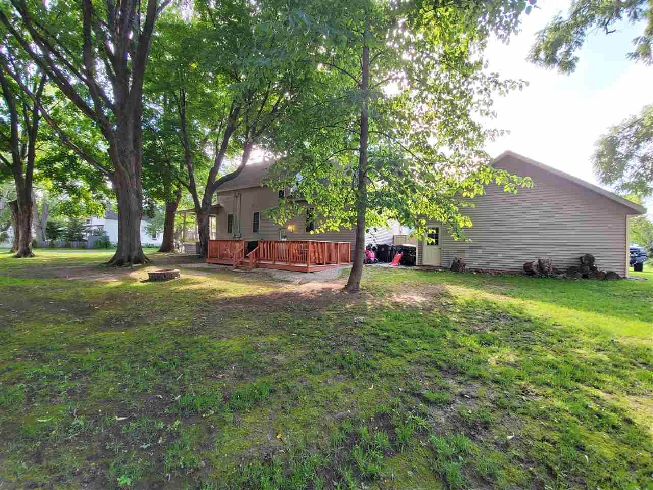 1203 E Blodgett Street, Marshfield, WI 54449