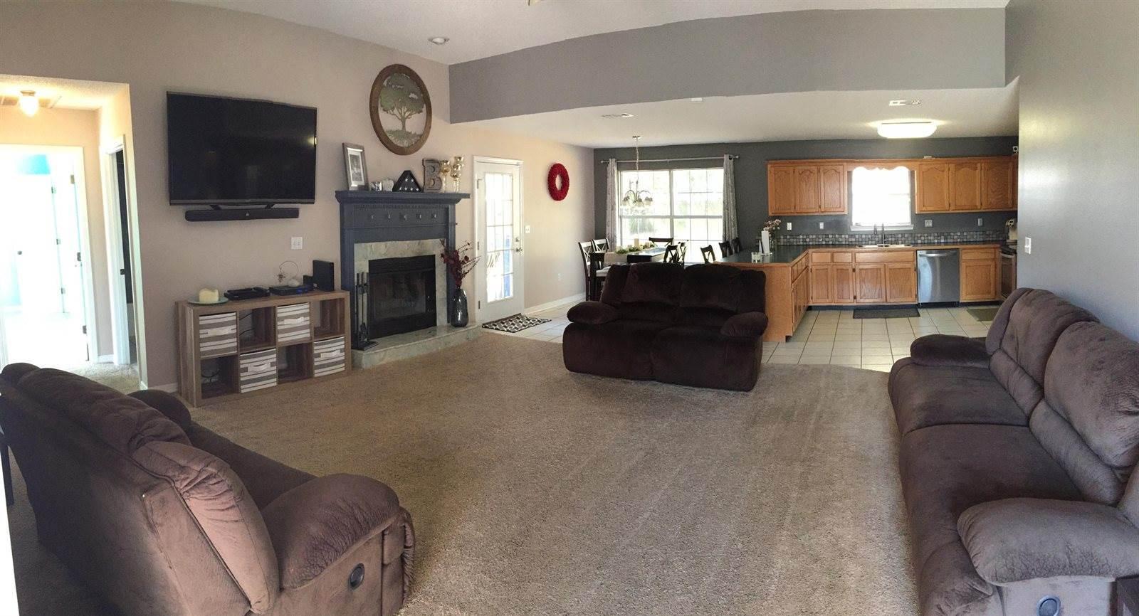 803 Aunt Polly Place, Crestview, FL 32536