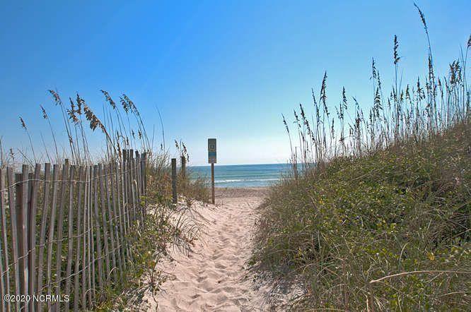 4 Heron Street, #B, Wrightsville Beach, NC 28480