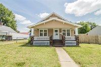 1513 N Buckeye Avenue, Abilene, KS 67410