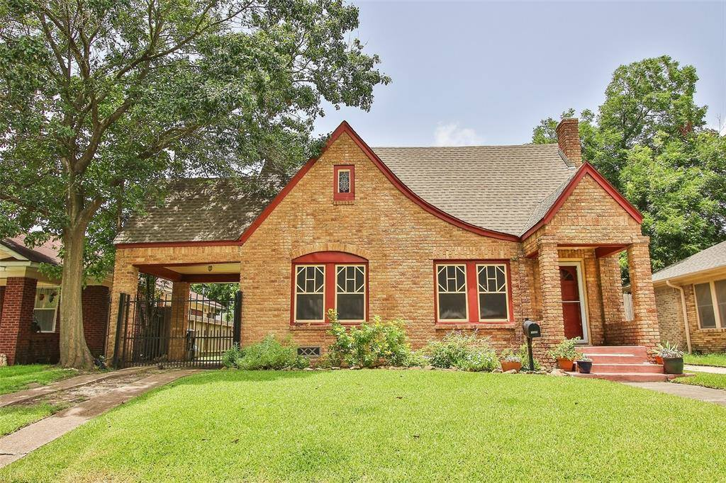 1134 Wyatt Street, Houston, TX 77023