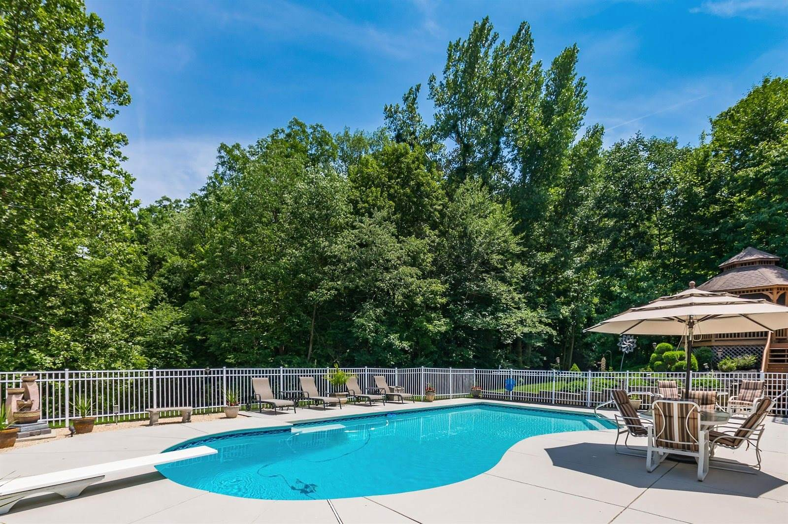 3654 Woodstone Drive, Lewis Center, OH 43035