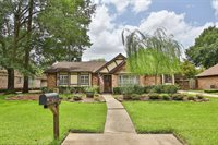 15603 Baldswelle Drive, Tomball, TX 77377