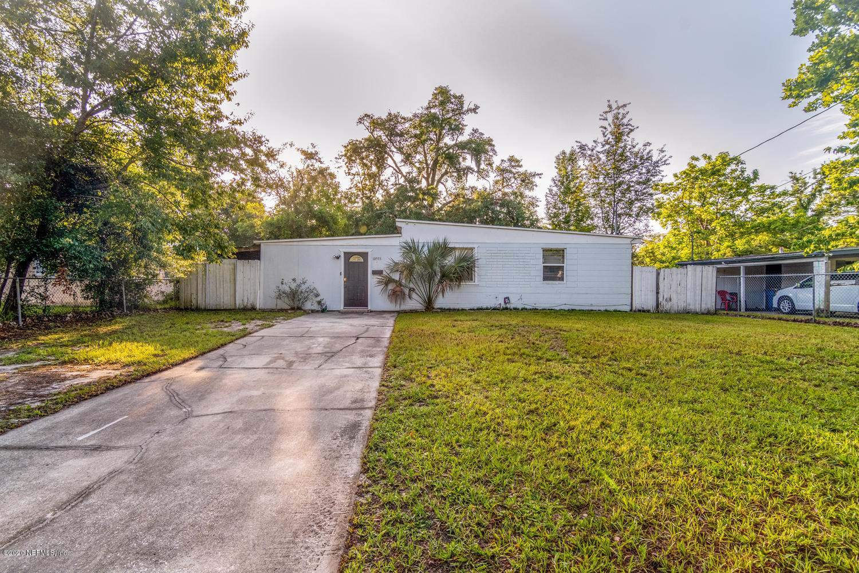 10555 Ashby Rd, Jacksonville, FL 32218