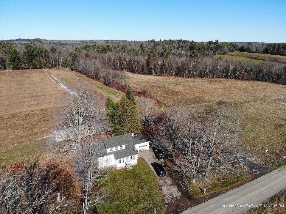 456 Village Road, Stetson, ME 04488