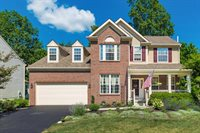 604 High Timber Drive, Westerville, OH 43082