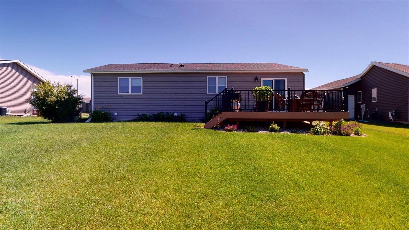 3400 Doubleday Drive, Bismarck, ND 58503