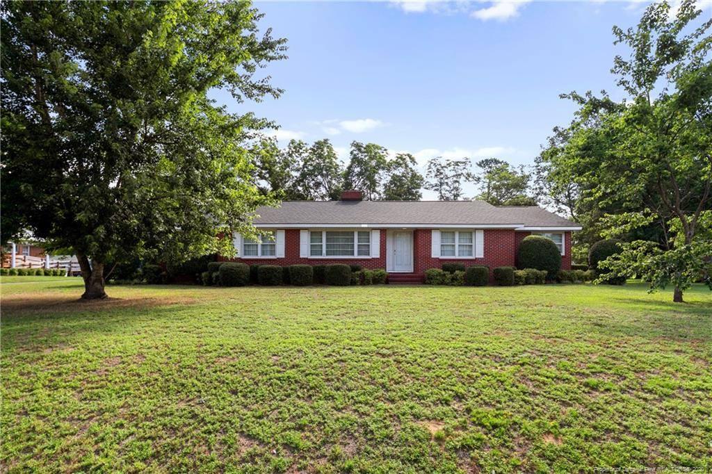 1207 Cedar Creek Road, Fayetteville, NC 28312