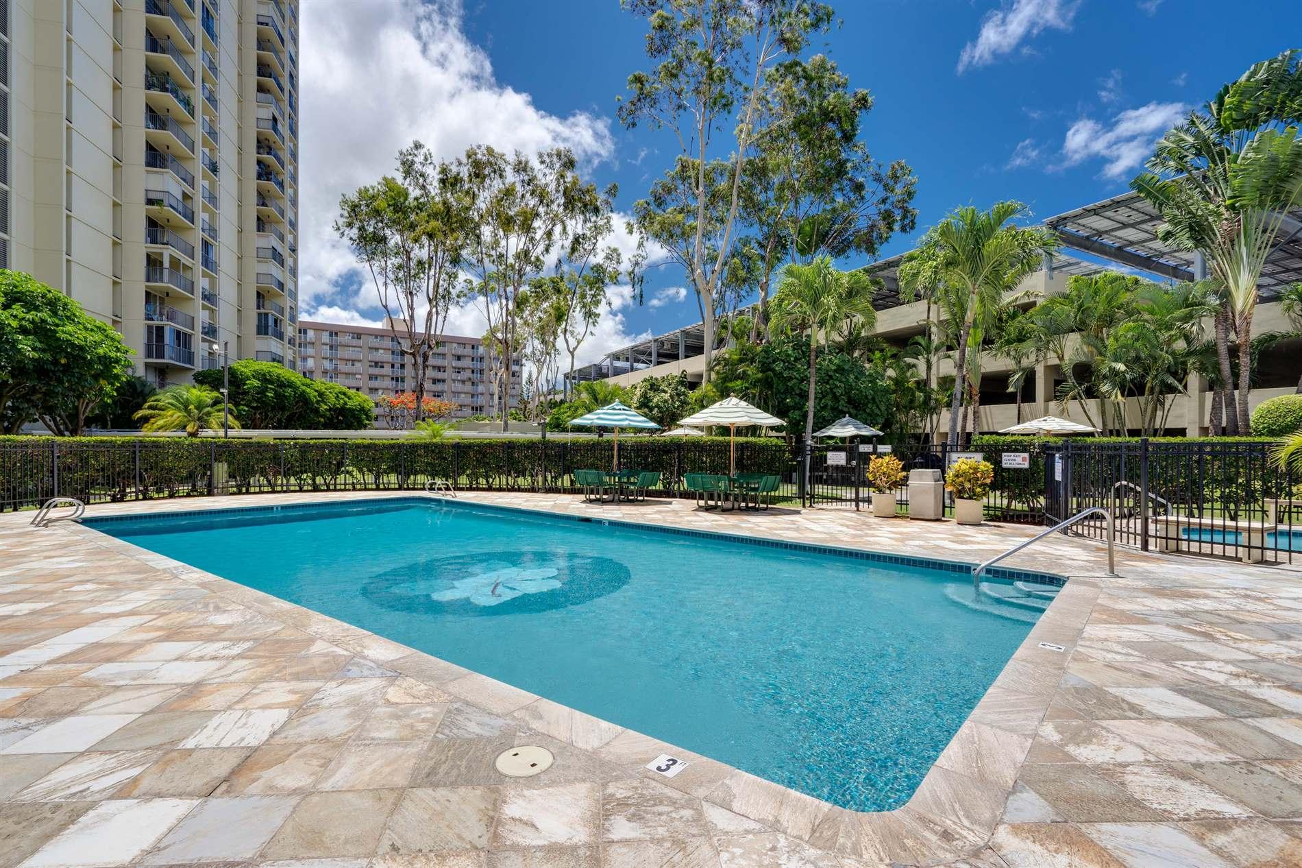 3161 Ala Ilima Street, #809, Honolulu, HI 96818