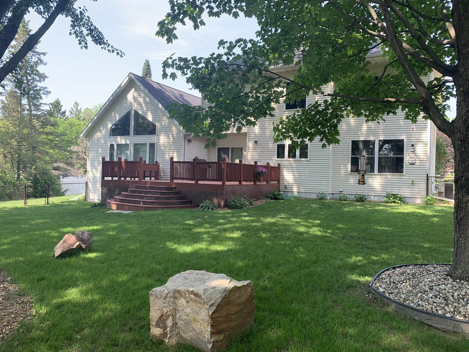 1001 George Drive, Marshfield, WI 54449