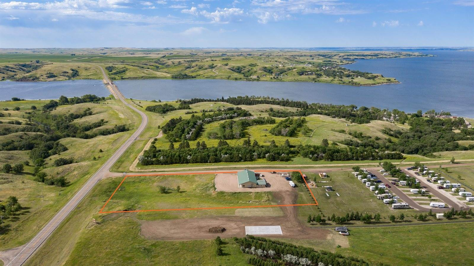 8049 Nd-1804 Highway, Linton, ND 58552