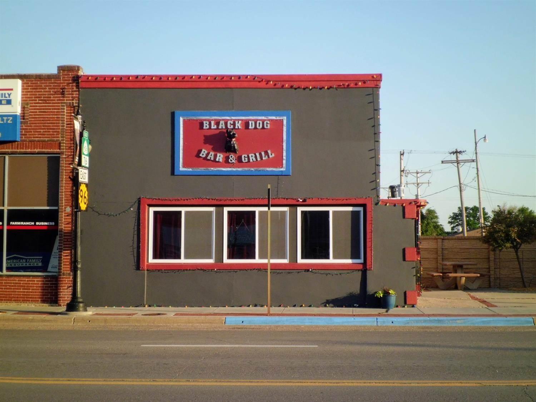 132 E Long Street, Dighton, KS 67839